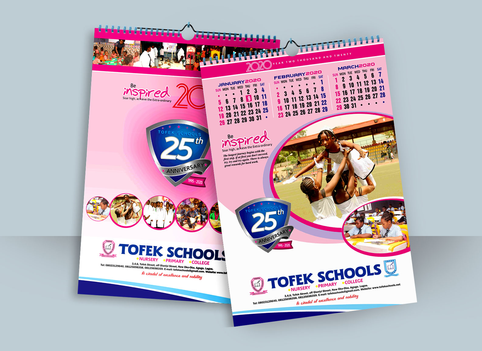 Calendar - 13