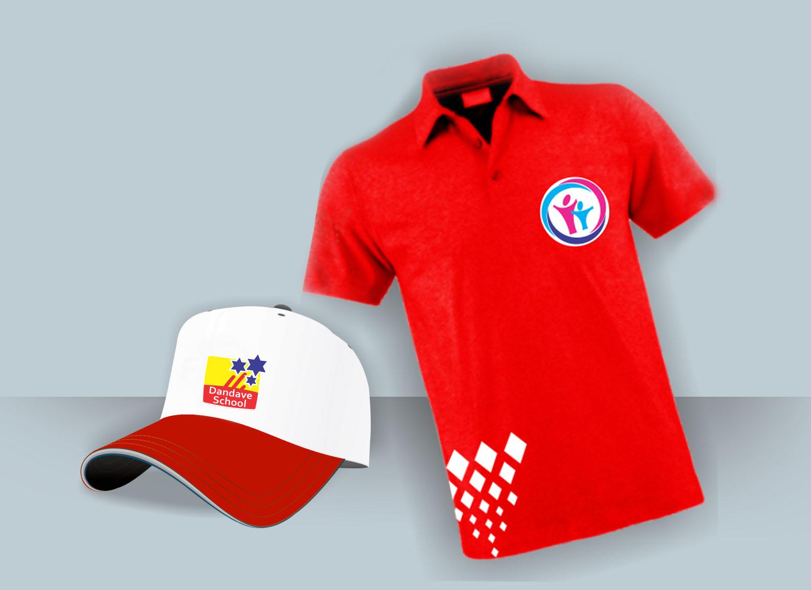 Shirt & Cap